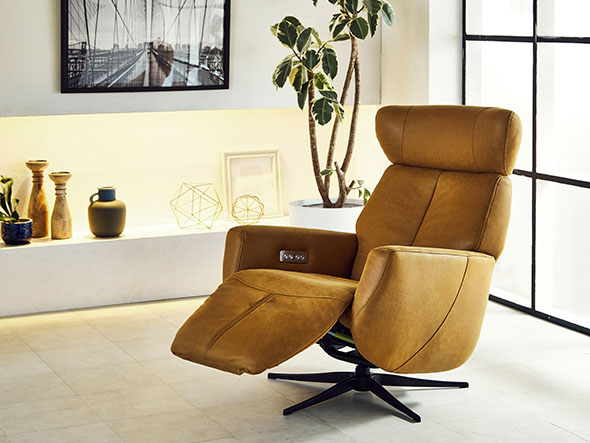 RELAX FORM/MENTE PERSONAL CHAIR