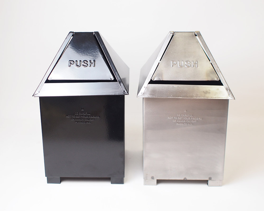 PUEBCO/TABLE TOP DUSTBIN