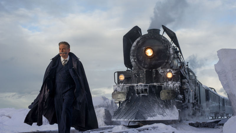 MurderontheOrientExpress の一場面