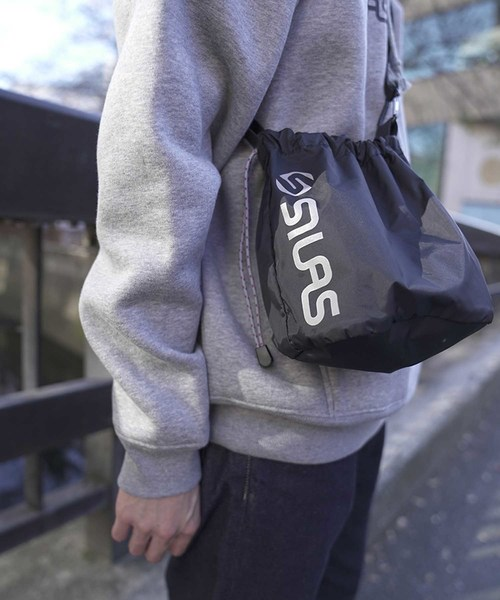 SILAS&MARIA/SILAS×WILDTHINGS PURSE