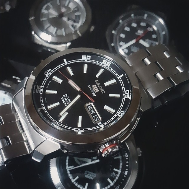 83bf64e6973f セイコー腕時計おすすめランキングTOP15! セイコー5. メンズもレディースも多彩なブランド展開