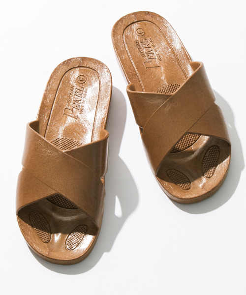 URBAN RESEARCH/MARUNAKA highend SANDALS