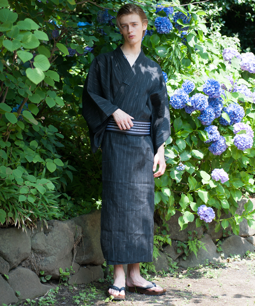 BUFFALO BOBS/YUKATA SET3点セット