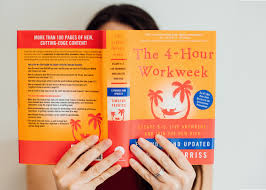 The4-HourWorkweekを読む人