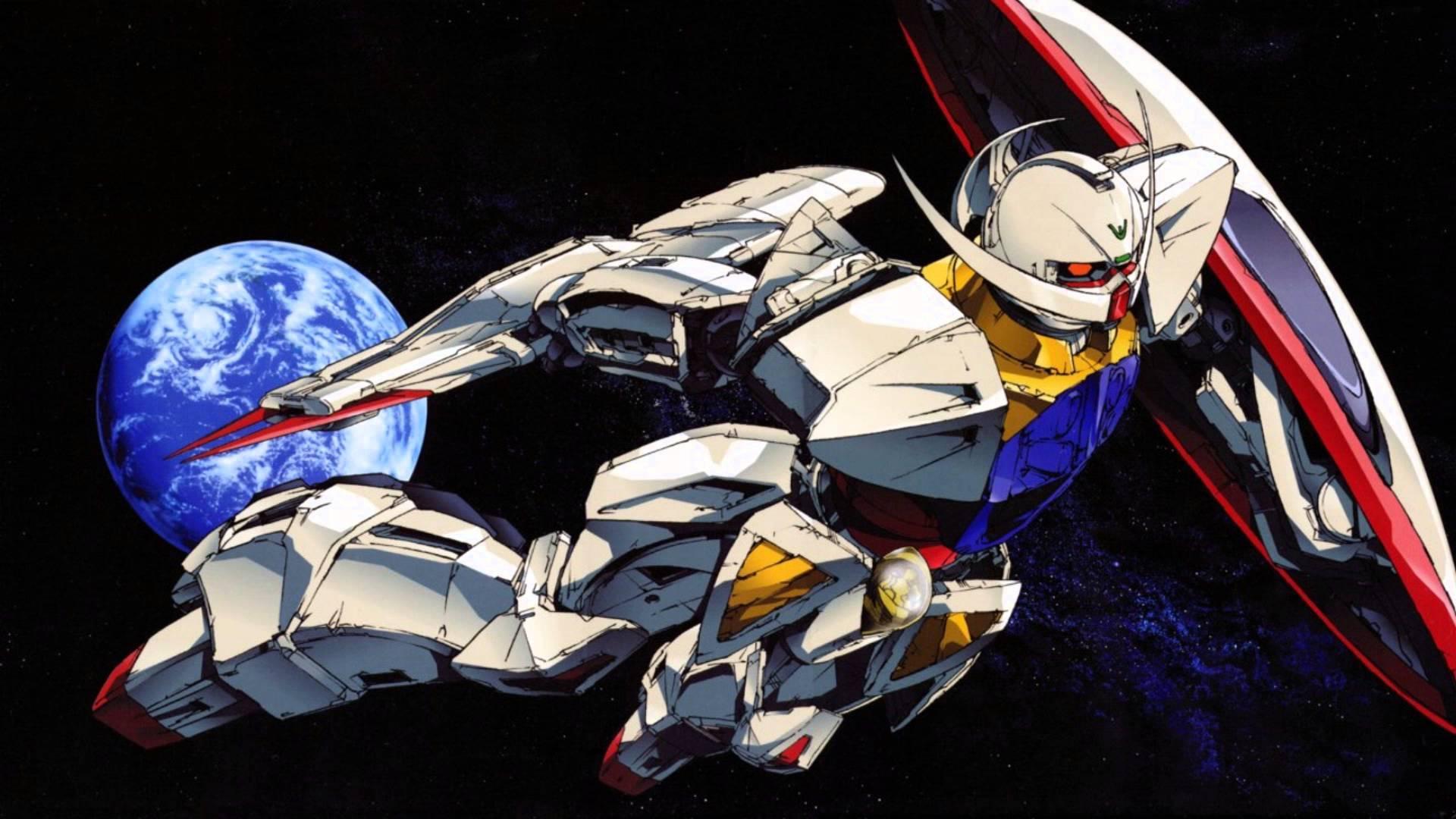 ガンダムシリーズ おすすめアニメランキング40選 初心者向けの人気