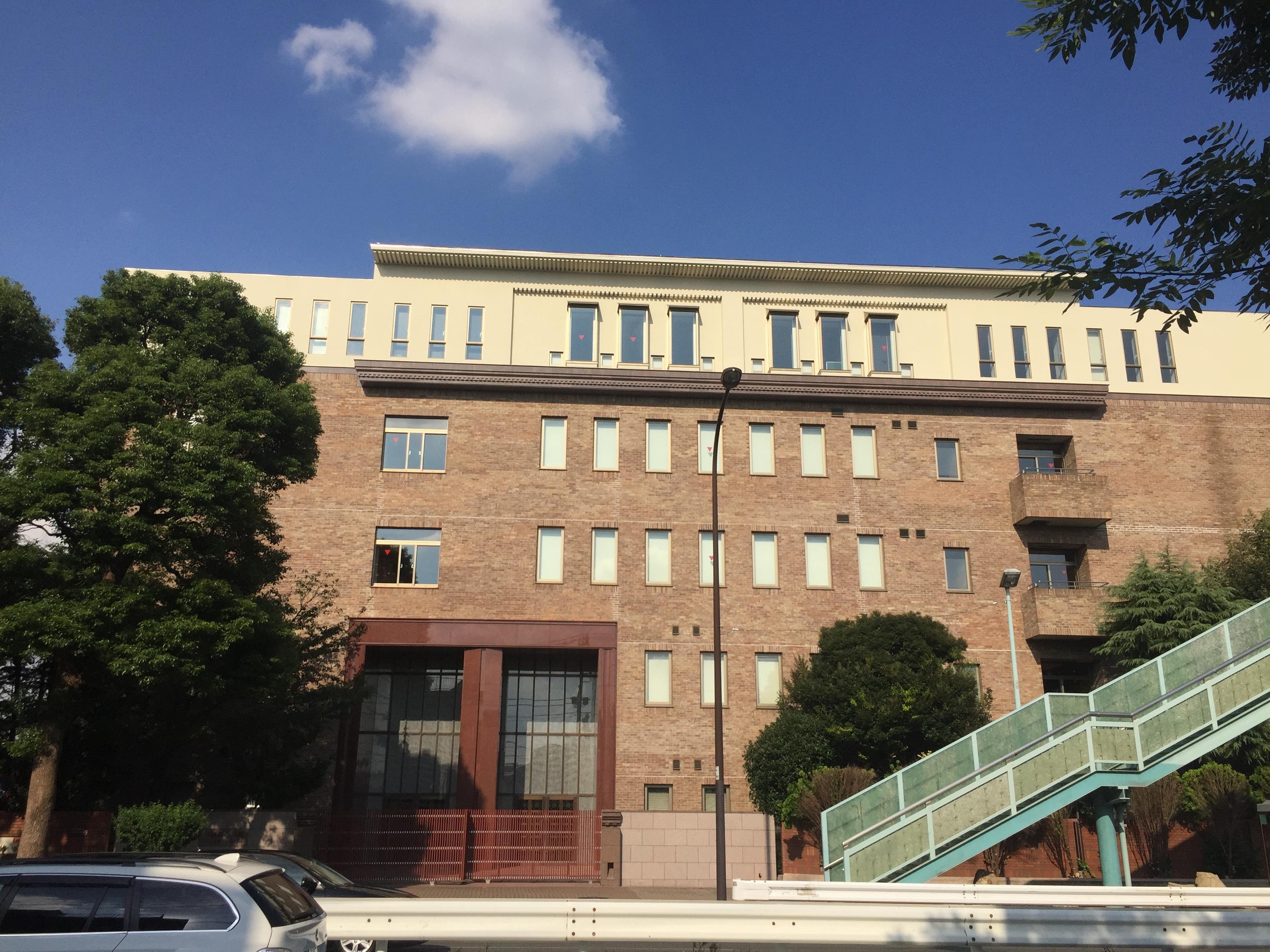 偏差 値 神戸 学院 大学