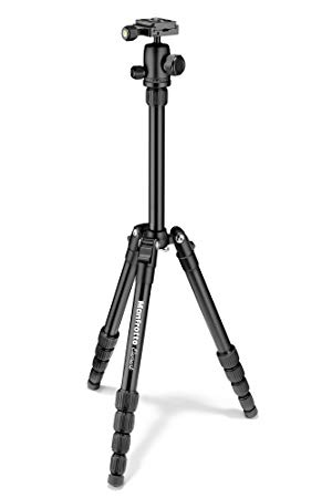 Manfrotto「Element」MKELES5BK-BHの画像