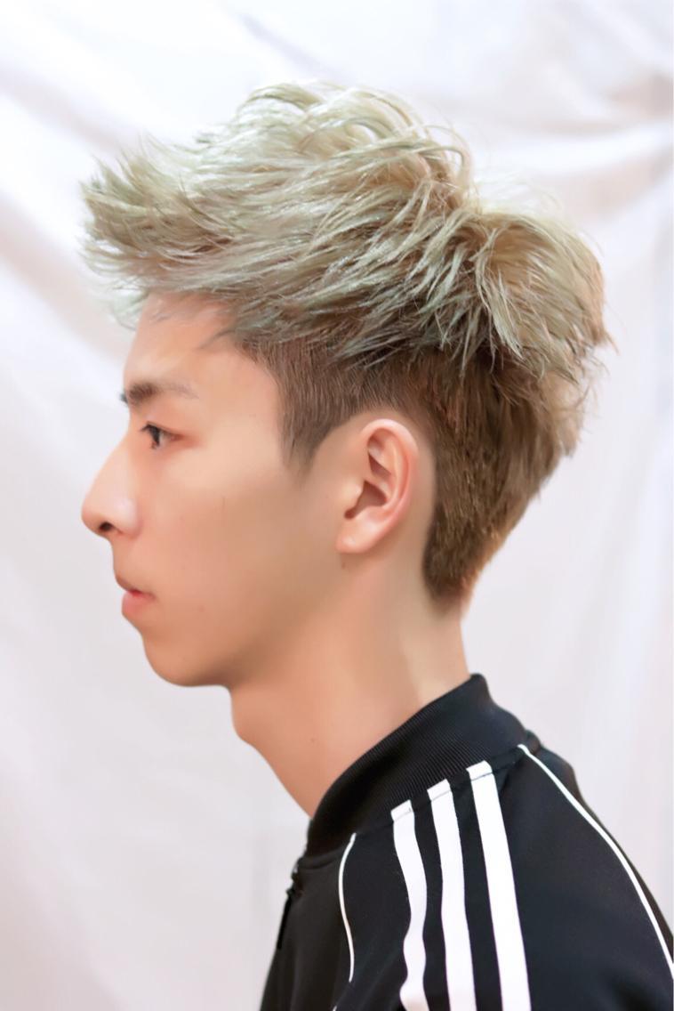 BIGBANG】G,DRAGON・ジヨンがおしゃれ!かっこいい髪型20選