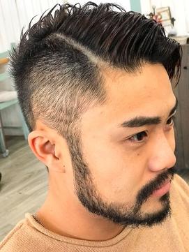 メンズ髪型で40代におすすめなのは?デキるビジネスマンのヘア