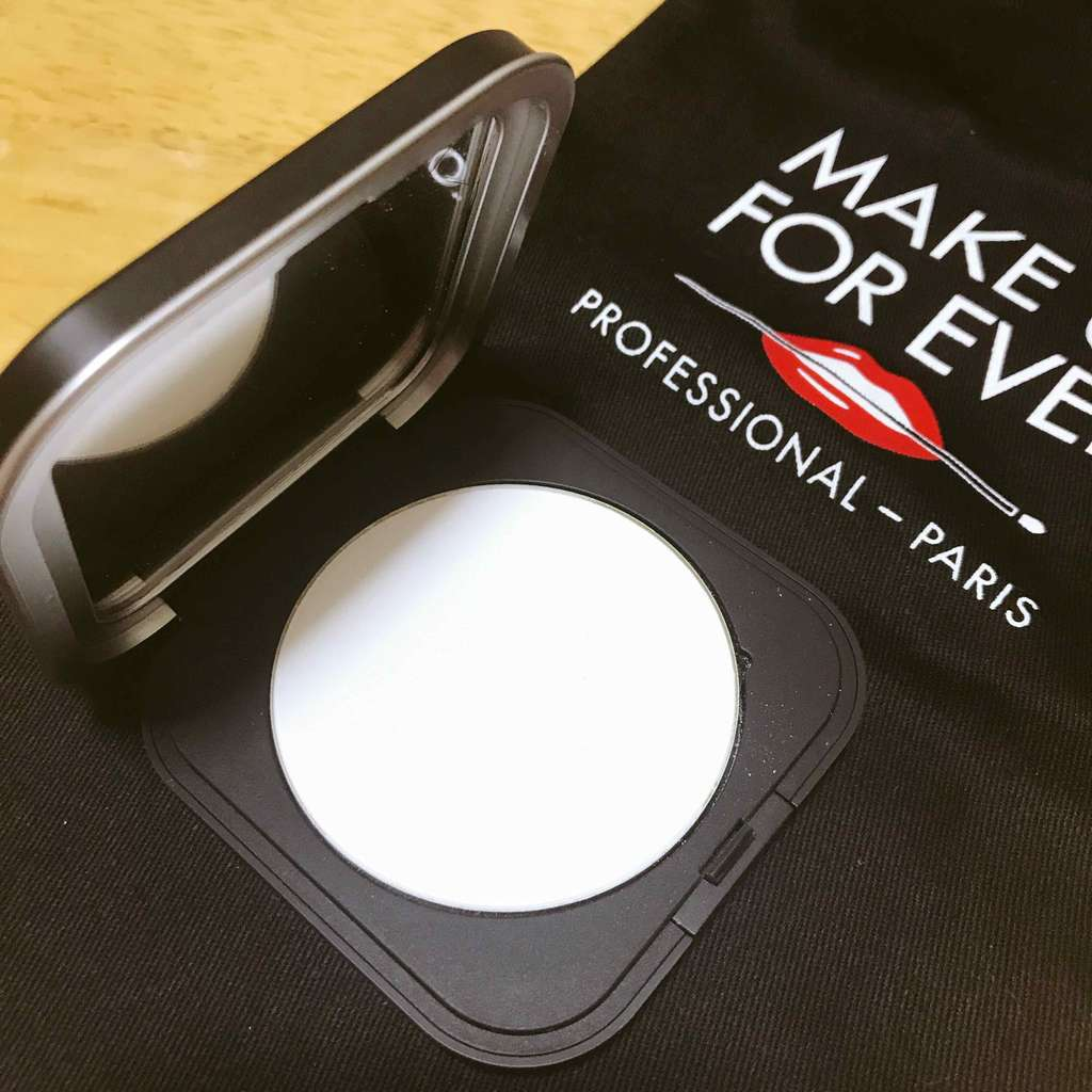 MAKE UP FOREVERのプレストパウダー
