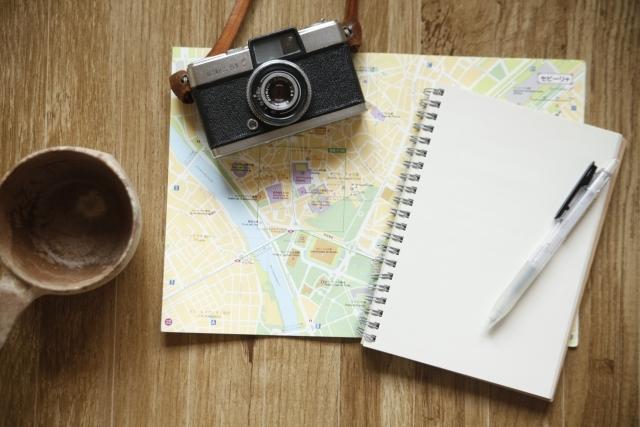 旅行の準備イメージPhoto ACから採用