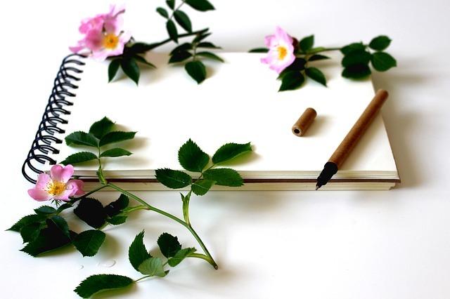 手書き・手作りのオシャレイメージ