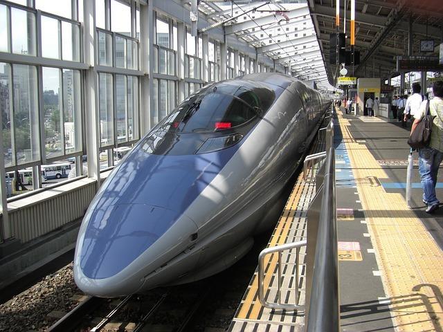 旅行券で新幹線の乗車券を購入できる