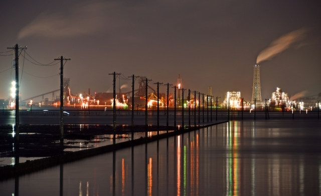 Photo ACから採用、江川海岸の写真