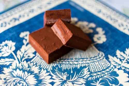チョコレートイメージ