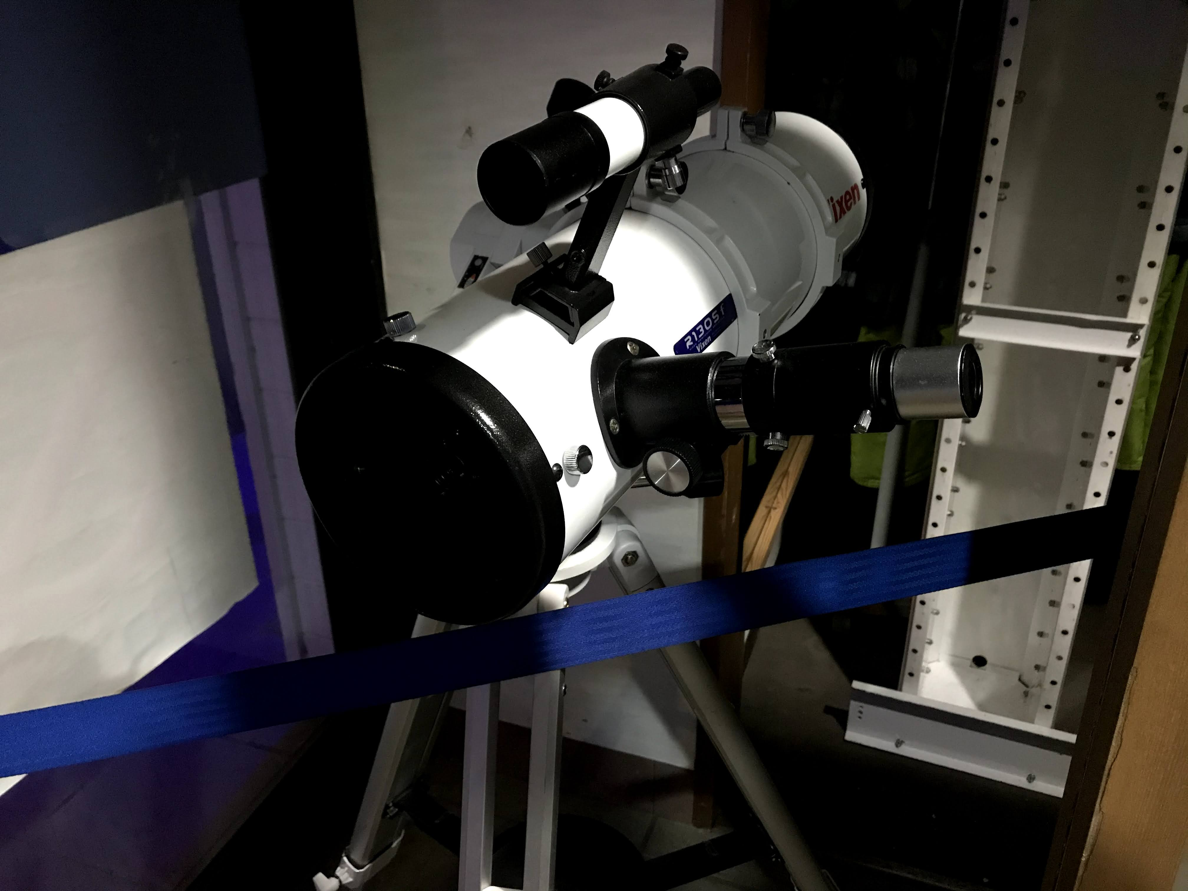 VIXEN天体望遠鏡