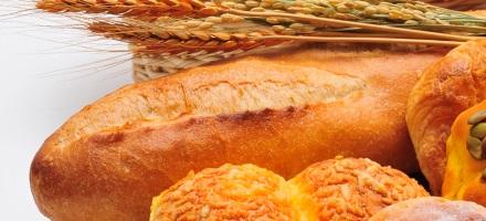 cookhouseのパン