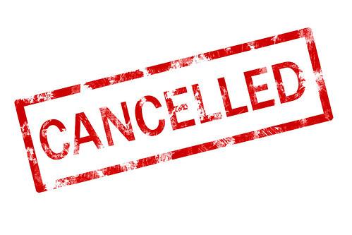 旅行のキャンセル料はいつから発生する?会社などによって違うルールを解説!