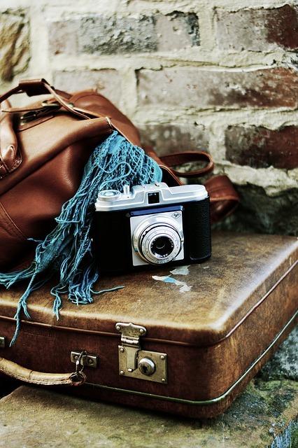 旅行のパッキングに役立つ便利なグッズ23選!簡単に収納グッズをご紹介!