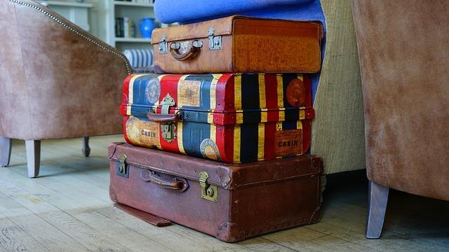 旅行荷物のパッキング術6選!カバンへ洋服などを詰めるコツをご紹介!