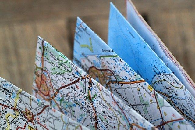 旅のしおりの作り方は?おしゃれでかわいいテンプレートやサイトをご紹介!
