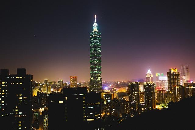 台湾一人旅で行きたい人気のスポット6選!有名な楽しい観光名所をご紹介!