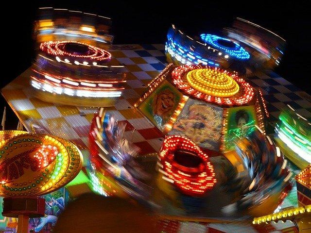 全国テーマパーク人気ランキング10!子供&大人が楽しめる遊園地をご紹介