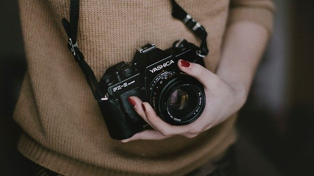 旅行で活躍するカメラはコレ!コンパクトだけど高画質なカメラをご紹介!