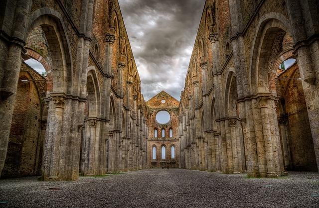イタリアは治安が悪い?旅行するときの注意するべきポイントをご紹介!