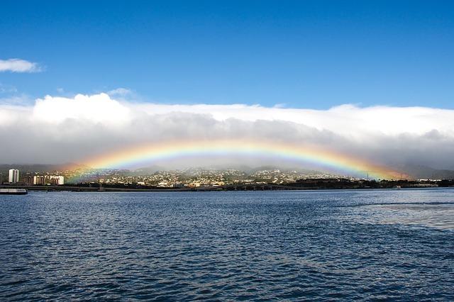 パールハーバーの楽しみ方は?真珠湾の見どころと観光ツアーなどをご紹介!