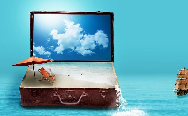 旅行で役立つ便利グッズおすすめ9選!旅行が快適になる小物などをご紹介!