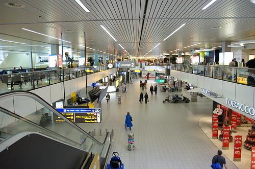 スキポール空港の長い乗り継ぎの過ごし方は?見どころや楽しみ方をご紹介!