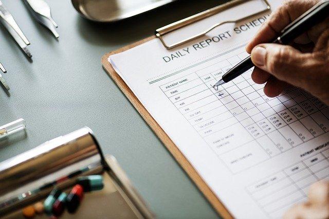 滞在予定表の書き方は?フォーマットや記入例のサンプルをご紹介!