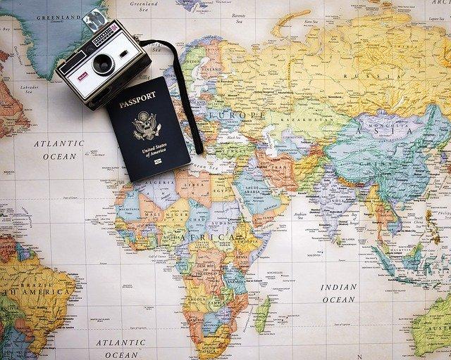 短期滞在ビザとは?申請の手順や必要な要件、他のビザとの違いなどを紹介!