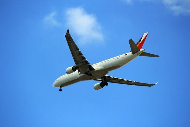 「飛行機が怖い」を解決する対処法8選!克服するアイデアやアドバイスをご紹介!