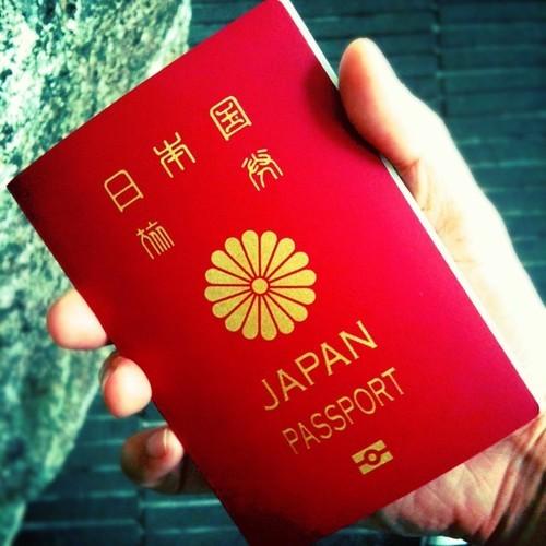 パスポートに必要なのは戸籍抄本?戸籍謄本?簡単な取り寄せ方もご紹介!