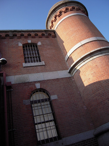 旧奈良監獄が改装されてホテルになる?改装前や刑務所時代の姿をご紹介!
