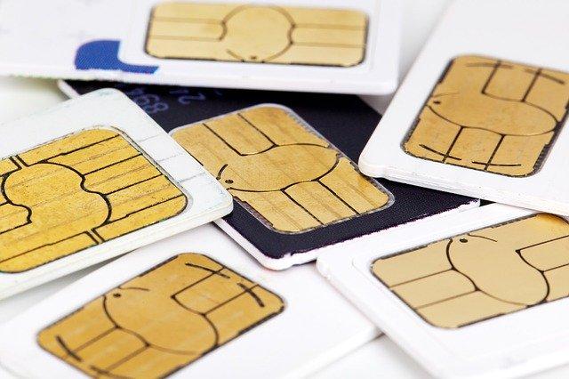 ヨーロッパ旅行におすすめのSIM6選!周遊用SIMカードを比較してご紹介!