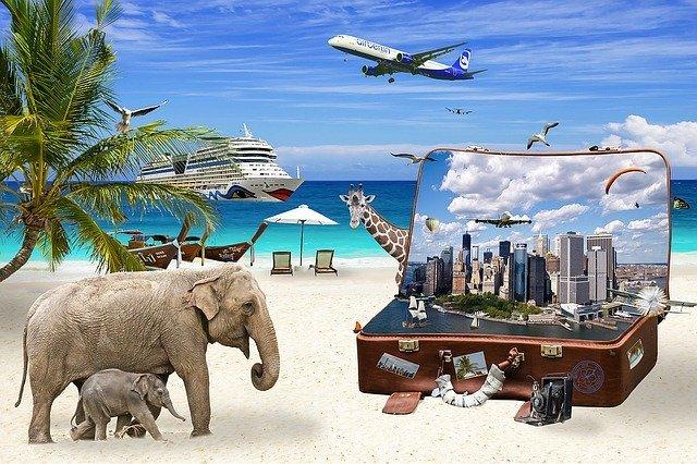 旅行比較サイト人気ランキング5!サービス内容などの特徴と口コミをご紹介!