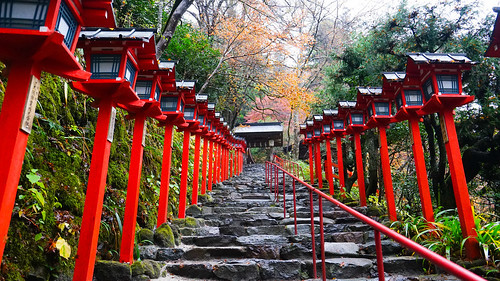 京都の一人旅でおすすめの観光プランは?まったり楽しいプランをご紹介!