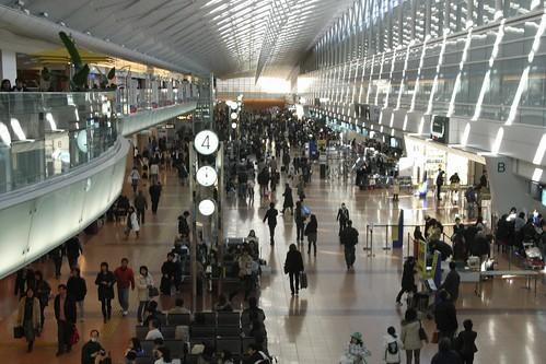 羽田空港の観光スポットおすすめ20選!国内線と国際線それぞれの見どころは?