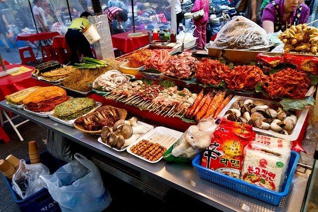 新大久保のおすすめグルメ9選!安くておいしい韓国料理のお店をご紹介!