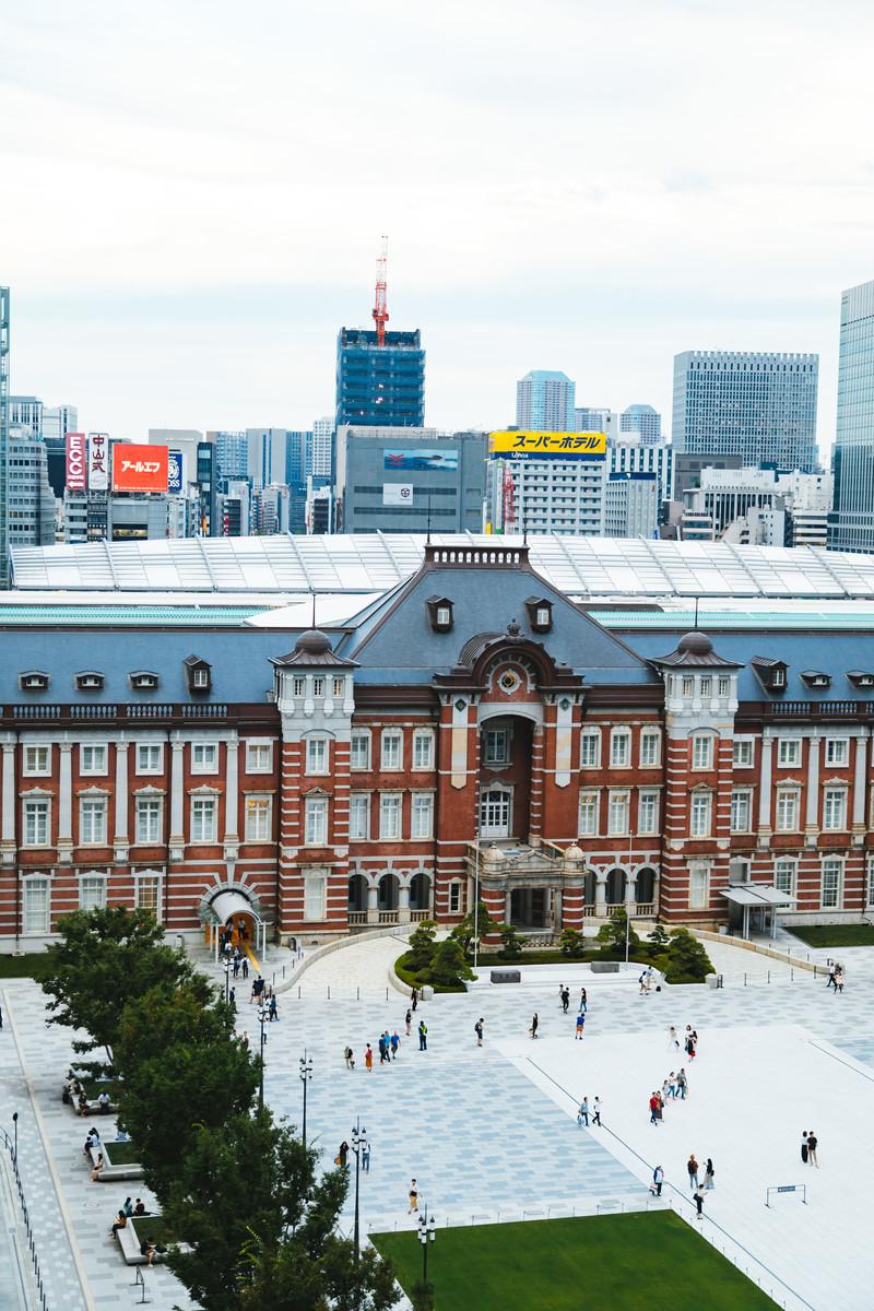 東京旅行のおすすめプラン5選!初めての人も満足できる計画もご紹介!