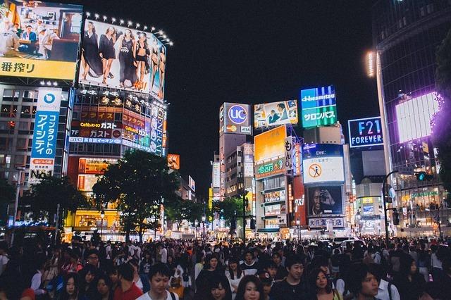 東京に旅行で行くなら観光するべきエリア4選!エリアごとに人気観光スポットをご紹介!