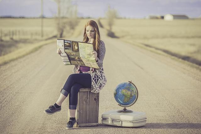 海外旅行の行き先人気ランキング3選!日本人におすすめの旅行先をご紹介!
