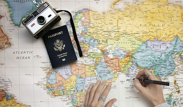 観光ビザとは?入国にビザが必要な国と申請をするときの注意点をご紹介!