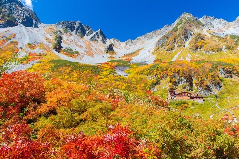 世界の絶景スポット42選!テーマごとに人生で一度は行きたい自然や建造物をご紹介!