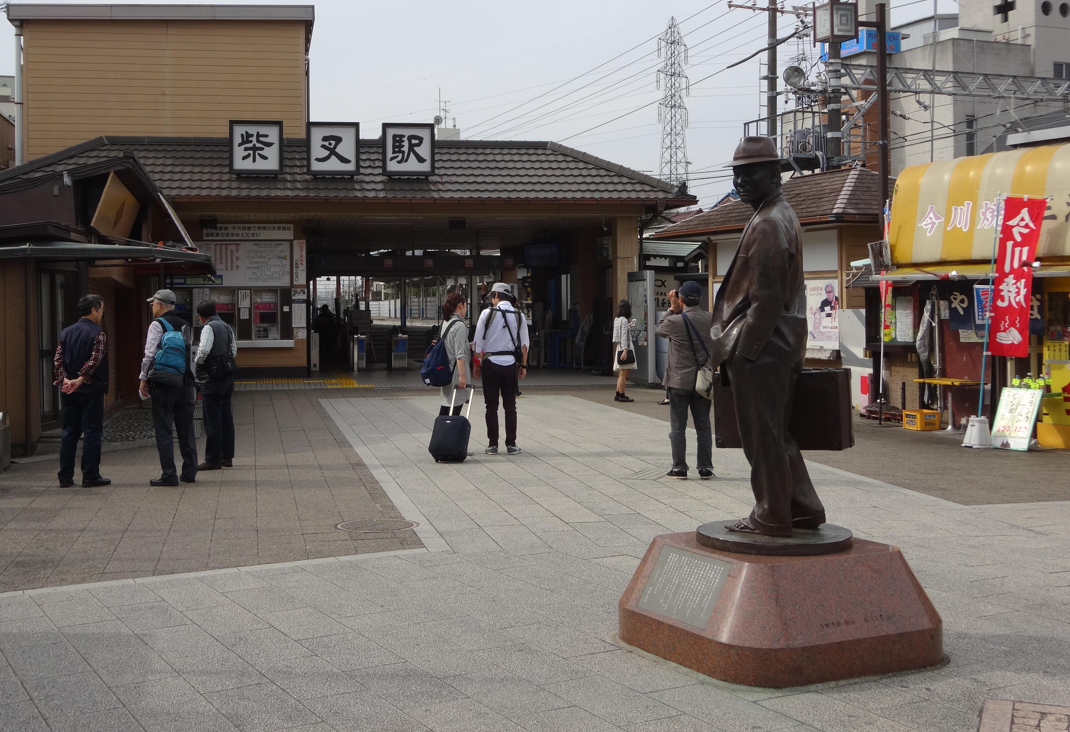 東京の一人遊びができるスポット!男が楽しめる観光やグルメをご紹介!