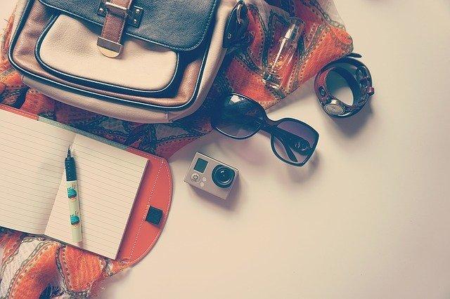 旅行で役立つ便利グッズおすすめ12選!旅行が快適になる小物などをご紹介!