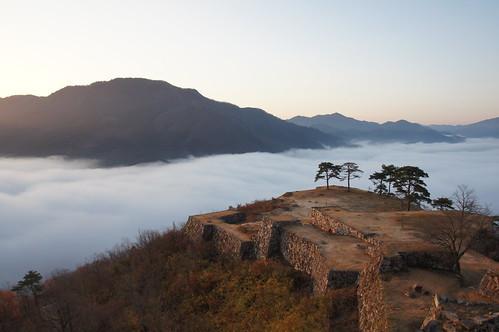 関西の一度は行きたい絶景スポット10選!感動する自然の景色をご紹介!